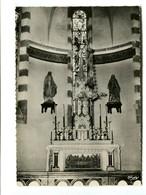 ILE DE SEIN (29) - L'intérieur De L'église : L'autel - Ile De Sein