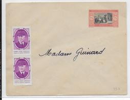SENEGAL - 1922 - ENVELOPPE ENTIER POSTAL NEUVE ACEP EN29 - RARE - Sénégal (1887-1944)
