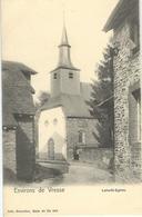 Environs De VRESSE - LAFORET : Eglise - Nels Série 40 N° 242 - Vresse-sur-Semois