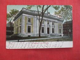 Post Office - Massachusetts > Lawrence   - Ref 2962 - Lawrence
