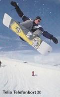 Sweden - Snowboard - Sweden