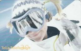 Sweden - Slalom - Sweden