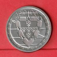 PORTUGAL 100 ESCUDOS 1985 -    KM# 630 - (Nº22662) - Portugal