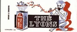 BUVARD  THE LYONS - Coffee & Tea