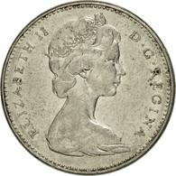 Canada, Elizabeth II, 5 Cents, 1966, Royal Canadian Mint, Ottawa, TB+, Nickel - Canada