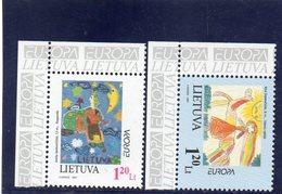 LITUANIE 1997 ** - Lituanie