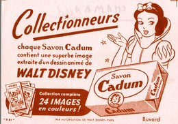 BUVARD  SAVON CADUM - Perfume & Beauty