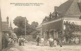 PIE-R-2-18-2430 : SAINT-QUENTIN-LES-BEAUREPAIRE. - Other Municipalities