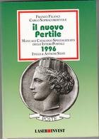 CATALOGO INTERI POSTALI ITALIA & Antichi Stati  1996 - Nuovo Pertile - Italia
