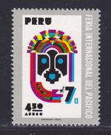 PEROU AERIENS N°  310 ** MNH Neuf Sans Charnière, TB (D7183) Foire Internationale Du Pacifique à Lima - Pérou