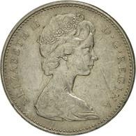 Canada, Elizabeth II, 5 Cents, 1966, Royal Canadian Mint, Ottawa, TTB, Nickel - Canada