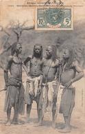 ¤¤   - SOUDAN  -  Habbès  ( Habitants Des Montagnes Du Macina )    -  ¤¤ - Sudan
