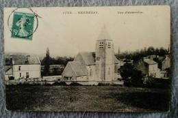 58   - Germenay - Vue D'ensemble - - Autres Communes