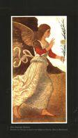 Der Erzengel Gabriel (Gemälde Von Melozzo Da Forli) / Druck, Entnommen Aus Zeitschrift /1938 - Pacchi