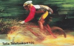 Sweden - Mountainbike - Sweden