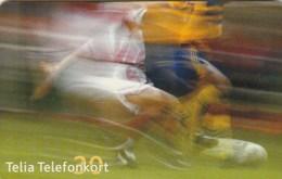 Sweden - Football - Sweden