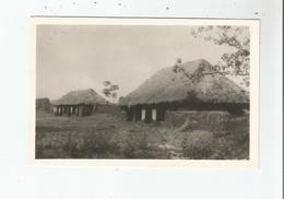 FACADE ANCIENNE DU MUSEE D'ABOMEY SUR LA PLACE SINGBODJI 5 CARTE PHOTO - Dahomey