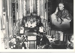 Prosperpolder 3 September 1961, Jubelviering, 10,5 Op 7,5, Mgr Karel Justinus Calewaert, Deken Sturm, E.H. Heyman - Religion & Esotérisme