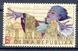 CESKA (COE 199) - Tchéquie
