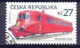 CESKA (COE 433) - Tchéquie