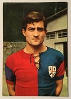 RIZZO FRANCESCO CAGLIARI NV FG - Calcio