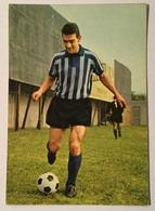 CLERICI SERGIO LECCO NV FG - Calcio