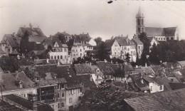 H12 - 68 - Altkirch - Haut-Rhin - Vue Générale - Delboy N° 1 - Altkirch