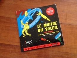 Le Maitre Du Soleil - Albert Weinberg -disque Festival - Special Formats