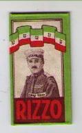 LAMETTA DA BARBA - LAMA RIZZO -   ANNO 1940 RARAA - Lamette Da Barba