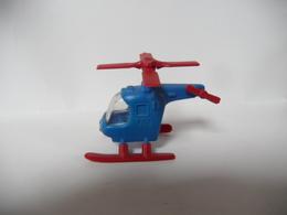 KINDER  Verschiedene Hubschrauber 70 Ere - Mountables
