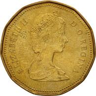 Canada, Elizabeth II, Dollar, 1987, Royal Canadian Mint, Ottawa, TTB - Canada