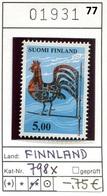 Finnland - Finland - Suomi - Finlande - Michel 798x - ** Mnh Neuf Postfris - Finland