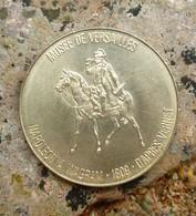 """Collectionnez Les Médailles """"Voici L'Empereur"""" De TOTAL -1969. Médaille Neuve, Pochette Non Ouverte. A Vous De Jouer. - France"""