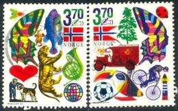 Norway. 1997. 1220-21. - Norwegen