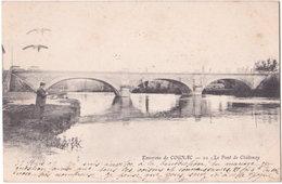 16. Environs De COGNAC. Le Pont De Châtenay. 20 - Cognac