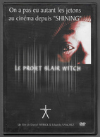 Le Projet Blair Witch & Après La Pluie - Horreur