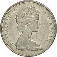 Canada, Elizabeth II, 5 Cents, 1973, Royal Canadian Mint, Ottawa, TTB, Nickel - Canada