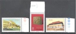 Chine: Yvert N°2283/5**; La Serie Compléte - 1949 - ... République Populaire