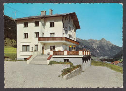 87060/ ST. ANTON AM ARLBERG, Hotel *Schweizerhof* - St. Anton Am Arlberg