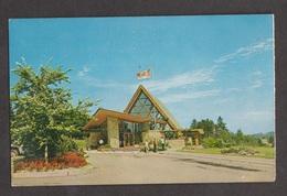 Alexander Graham Bell Museum In Baddeck, Nova Scotia - 1989 Used - Cape Breton