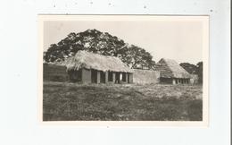 ABOMEY 4 LES AUVENTS DES PORTAILS D'ACCES DES PALAIS DES ROIS GLELE ET GUEZO - Dahomey
