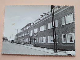 HEESTERT - Marialove ( Nijs Pierre ) Anno 19?? ( Zie Foto Voor Details / Vlek ) !! - Zwevegem