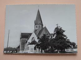 EKSAARDE O.L.Vrouwkerk ( V D S Hamme ) Anno 19?? ( Zie Foto Voor Details ) ! - Lokeren