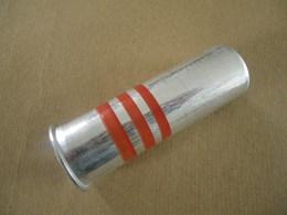 Cartouche Pour Lance Fusée à 3 Illuminations Rouge. - Equipment