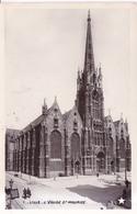 Lille L'Eglise Saint Maurice  1908 - Lille