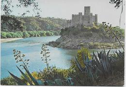 Portugal - Castelo De Almourol. - Santarem