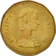 Canada, Elizabeth II, Dollar, 1987, Royal Canadian Mint, Ottawa, TB+ - Canada