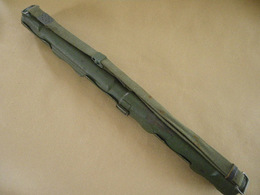 Porte Canon MG 42 , Daté 1942 - Equipment