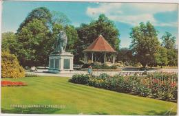 Royaume-uni  Reading Forbury Gardens - Reading