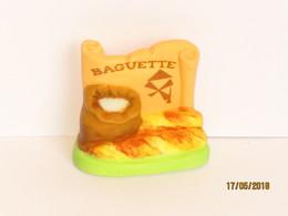 Lots Et Série  Fève BAGUETTE - Regions